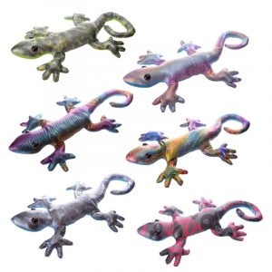 Cute Collectable Lizard Design Large Sand Animal