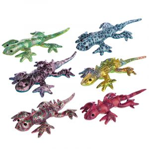 Collectable Salamander Design Medium Sand Animal