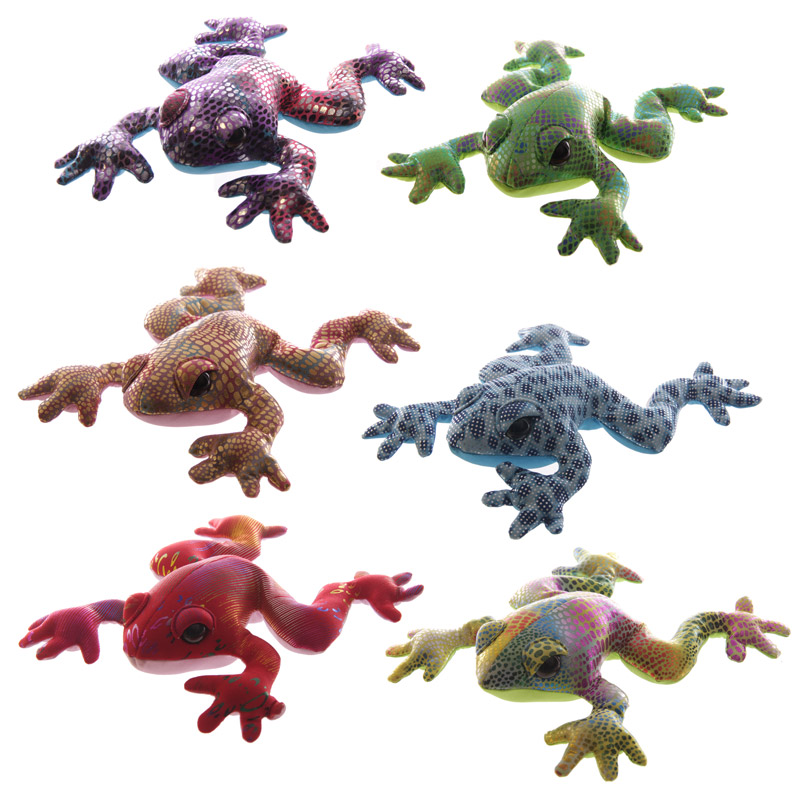 Collectable Frog Design Medium Sand Animal