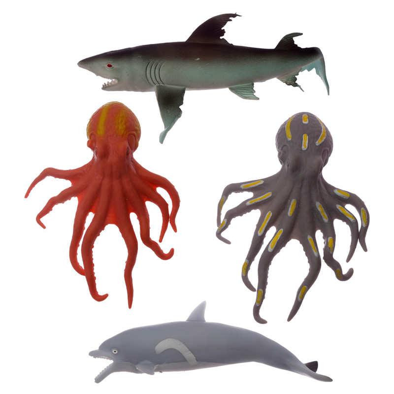 Fun Kids Sea Creatures