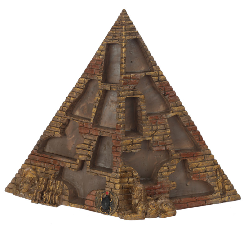 Novelty Pyramid Display Stand